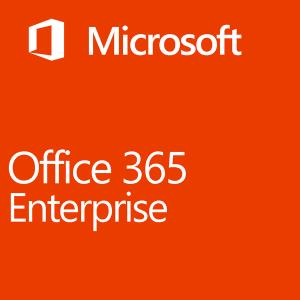 Microsoft Office 365 Enterprise