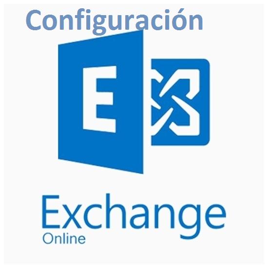 exchange-online-configuracion